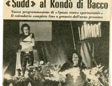 Calendario 1976 Argentina.Andres Neumann